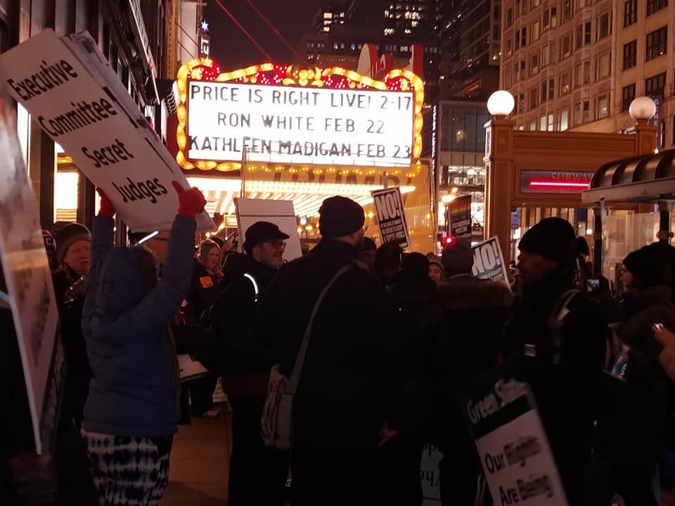 Trump Protest 1