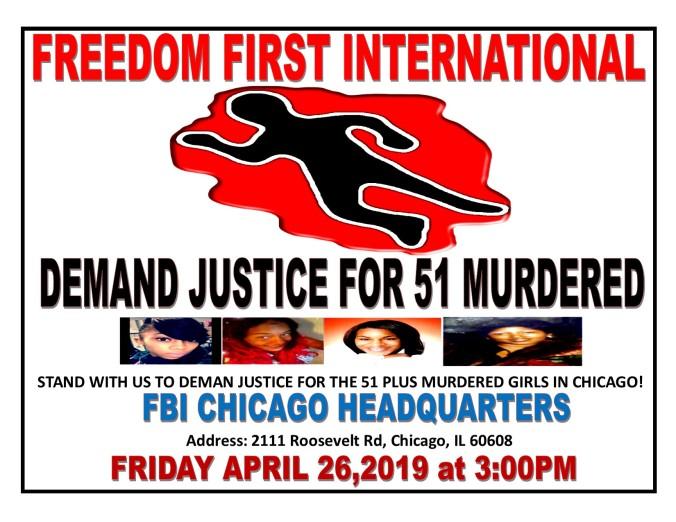 Freedom First International