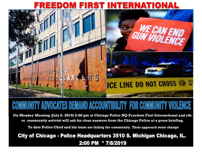 CPD MUST Change!